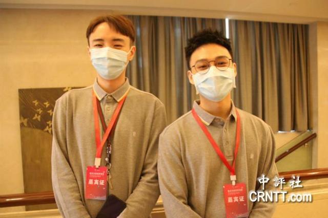 """台湾年轻人已习惯在大陆的生活,称""""台湾真的很落后"""""""
