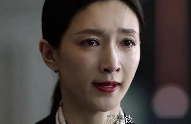 没有女二戏份多,剧中人物还遭质疑,江疏影哪里出问题了?