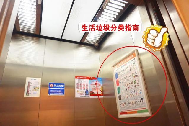 """檀宫小区垃圾分类显成效,引外地考察团来""""取经""""插图6"""