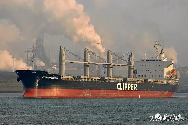 航运公司Clipper换帅!战略转型,开启买船、租船模式