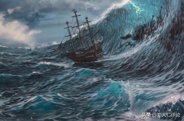 2020年9月22日股评:暴风雨将席卷战场,战略性撤退吧