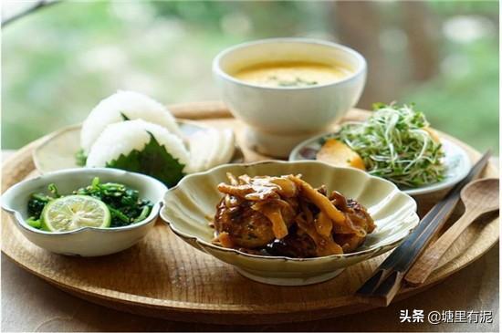美食界的小太阳,这三道暖人心的一人食,再忙也要好好吃饭