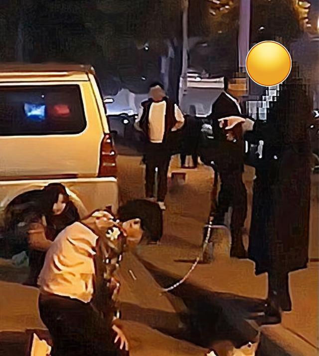 郑州某高校食堂内,男子当众下跪磕头给女友道歉,女生头也没回 全球新闻风头榜 第2张
