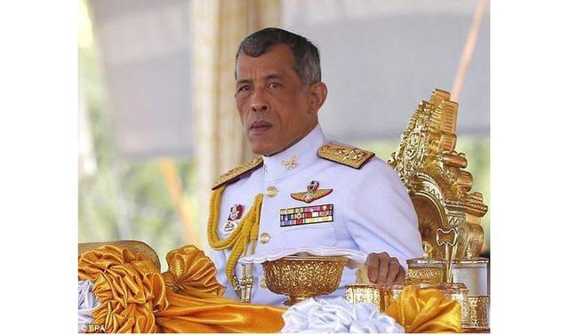 泰国王室的财富只有估算!