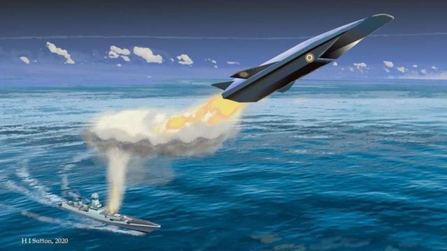 心理有阴影了,印度研发预警机杀手:空空型布拉莫斯巡航导弹-第2张