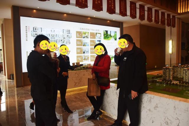 全城追捧|广诚·美林府稀缺单层社区铺火爆认筹_平顶山生活网插图11