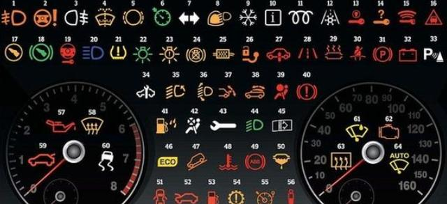 """学车第一步,先要懂驾驶的""""手眼身法步""""插图(7)"""