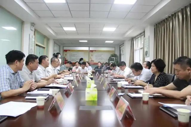 """三年成规模!湛河新区发展驶入""""快车道""""插图1"""
