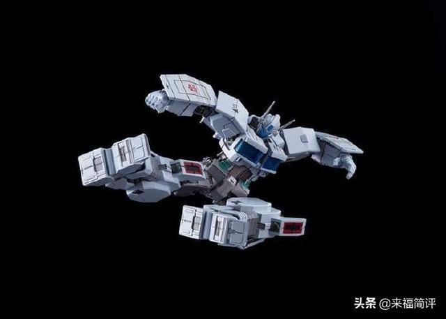 Furai Model风雷模型 Ultra Magnus 通天晓 IDW 版本擎天柱重涂