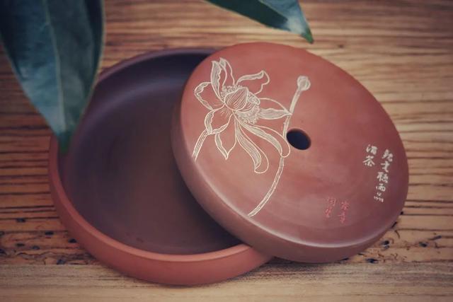 建水紫陶产品之茶具系列 紫陶特点-第3张