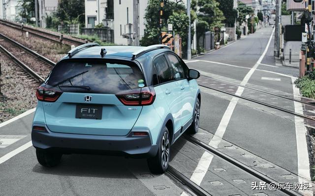 年度最佳!油耗2.67L!日本权威推荐的车型有多好?插图17