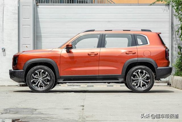 新车 | 预售12.5万元起 哈弗大狗预售价格公布www.smxdc.net