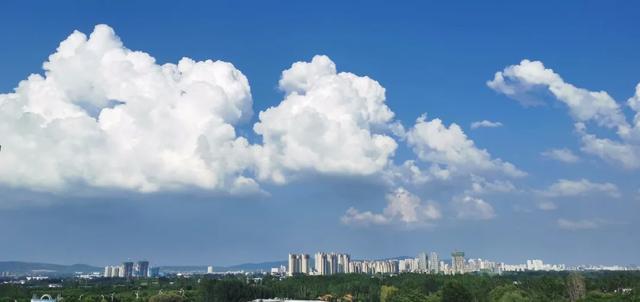 「鹰城微天气」本周阵雨、雷阵雨又来霸屏了插图