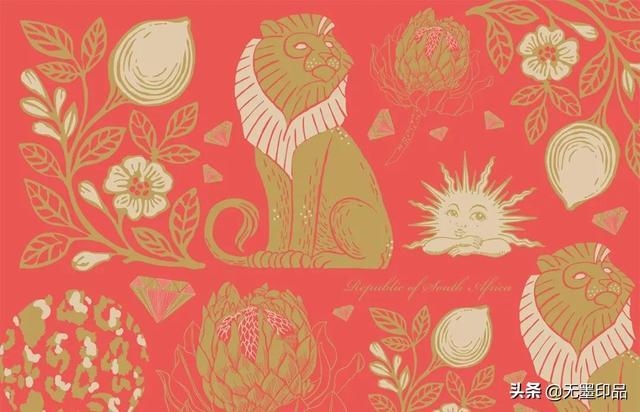 水果包装设计中的轻奢与自然(图32)