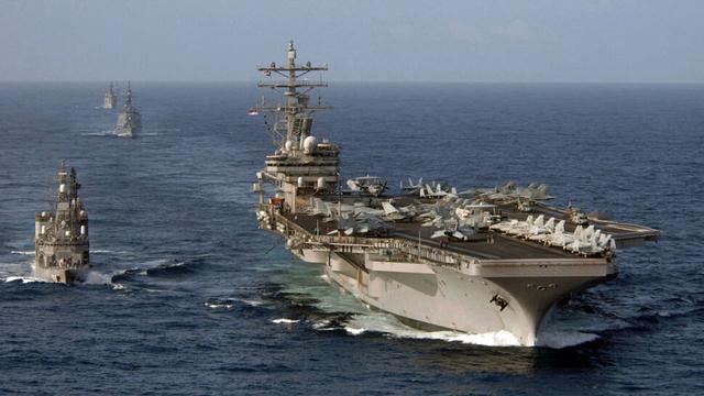 美国逼迫菲律宾选择站队,以切断援助相威胁,菲律宾迅速强势回应-第3张