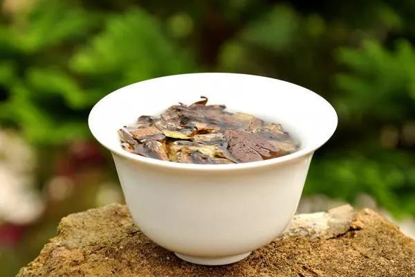 白茶,寄存多少年最好喝?插图5