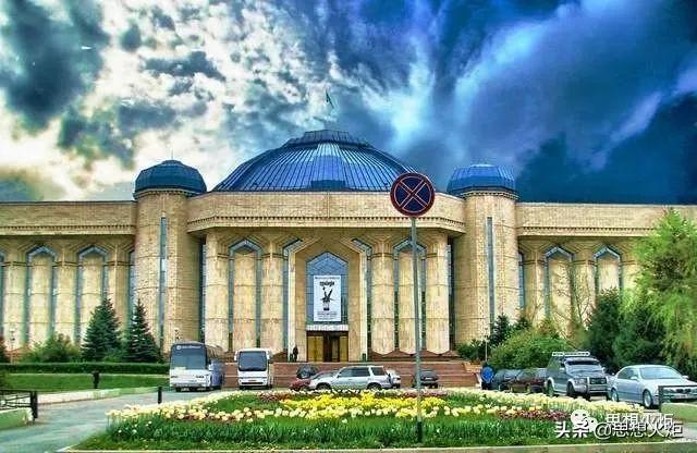 逆境中前行的哈萨克斯坦共产主义人民党-第4张