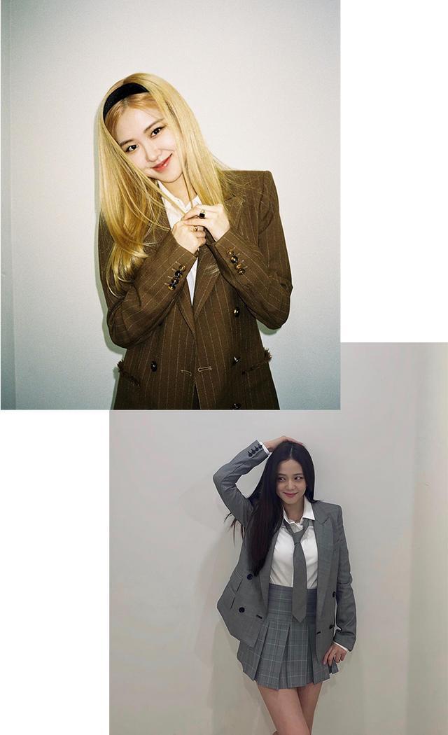 "Blackpink的""百万级MV""到底有多时髦?-第9张"