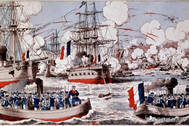 中法战争「法国不胜而胜」这种说法是错的