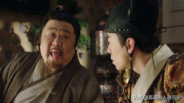 重生大明之我是皇太孙,大明风华:憨厚的朱高炽也许并不喜欢长子朱瞻基,都是朱棣惹的祸