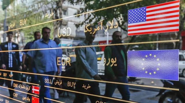 伊朗用人民币取代美元,并宣布变换国家新货币,两国或将由穷转富