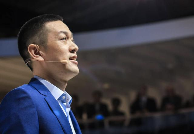 一年暴涨580%,市值2555亿,蔚来成中国第二大车企