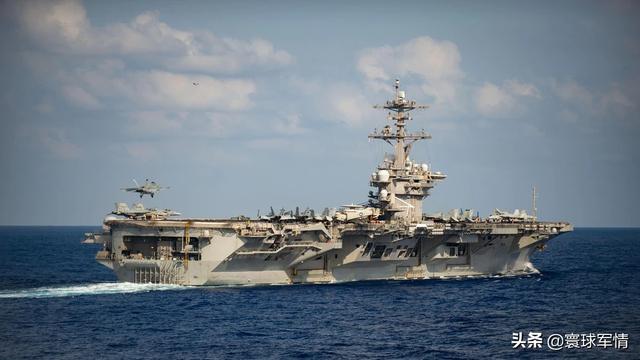 新冠肆虐美军战备不止,海军190艘舰艇爆发疫情,五角大楼为傲慢已付出代价