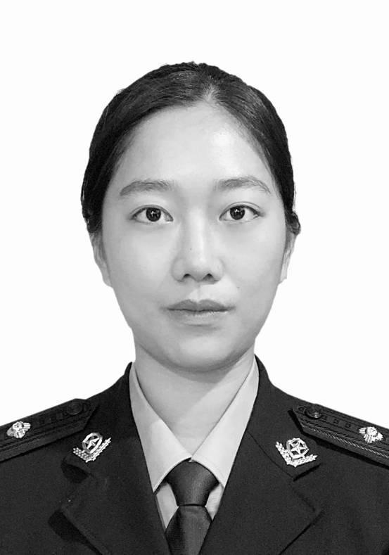 悲痛!刚刚转正后 23岁重庆女民警倒在工作岗位上…… 全球新闻风头榜 第1张
