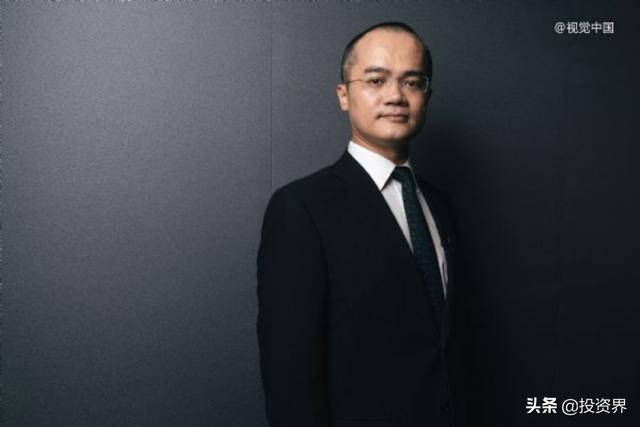 腾讯再一次项目投资了王兴的股票基金