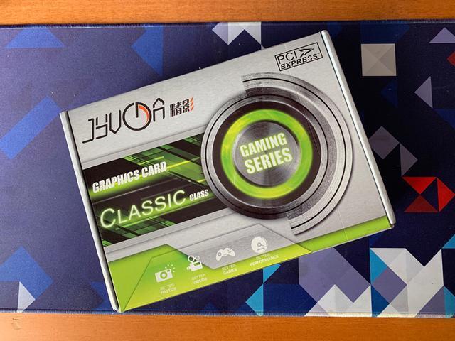 精影gtx650ti,340元買全新游戲顯卡?RX560D開箱,最強性價比!