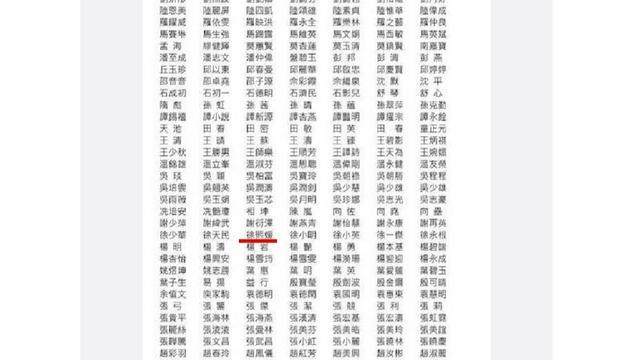 成龍帶領挺國安法!名單上罕見「徐熙媛」 ,大S隨即作出回應