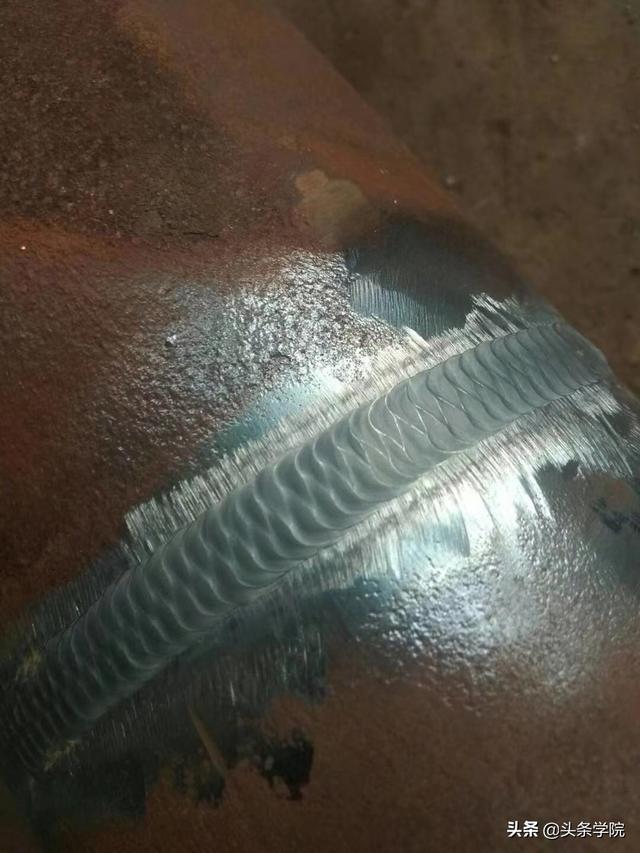 17年焊接从业经验,普通焊工如何走上国赛舞台?插图1
