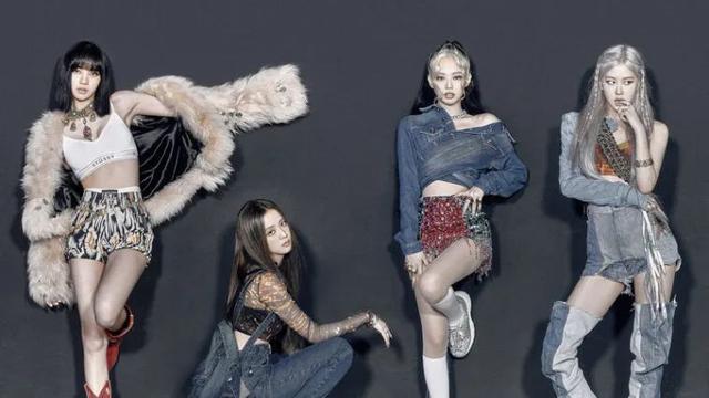 "Blackpink的""百万级MV""到底有多时髦?-第45张"