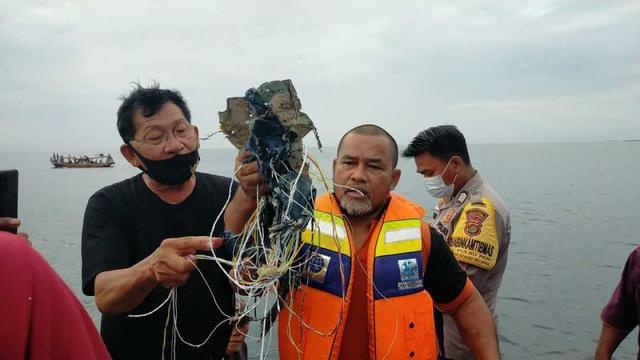 三佛齐国际航空公司从菲律宾起降后失踪