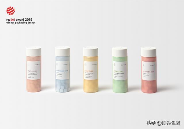 医药保健品包装设计(图9)