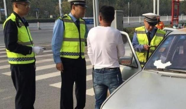 """忘拿驾驶证算""""无证驾驶""""吗?交警:出示这个,不罚款插图(2)"""