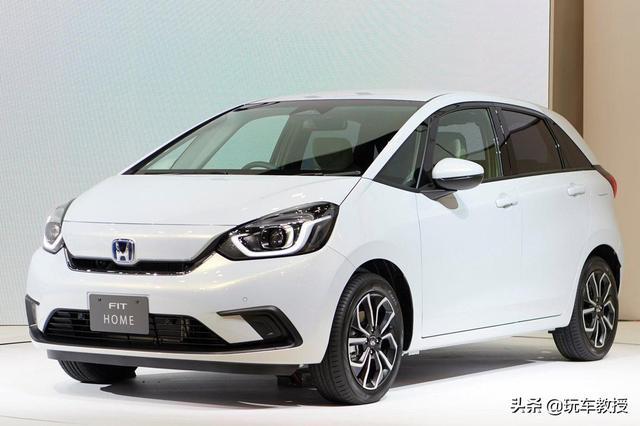 年度最佳!油耗2.67L!日本权威推荐的车型有多好?插图16