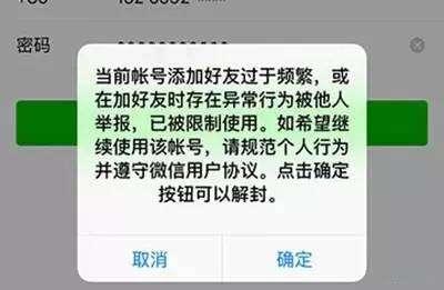 颛孙少霞:微信群营销的立命之本——微信群账号安全!常见的错误行为-微信群群发布-iqzg.com