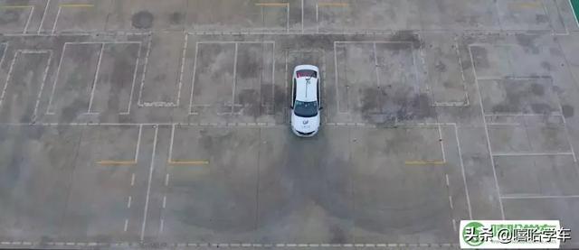 最全的学车考试流程大全,想学车的先来看看插图