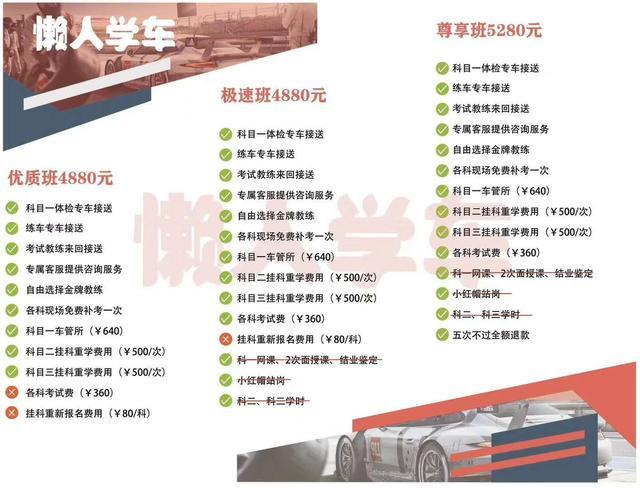 杭州考驾照,学车,便宜,简单。插图(2)