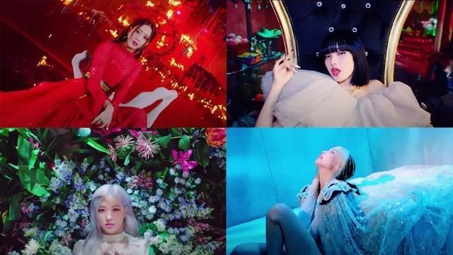 "Blackpink的""百万级MV""到底有多时髦?-第15张"