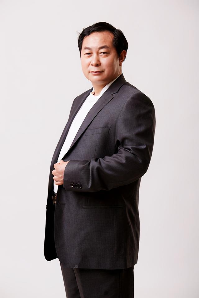 许顺喜应邀担任中国教育春晚组委会主任
