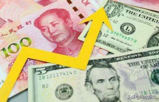 人民币迎来12年最大季度涨幅?对普通老百姓会有什么影响?