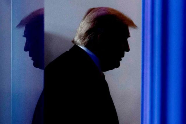 大选落幕,特朗普将何去何从?外媒:可能成为美国首位被起诉的总统