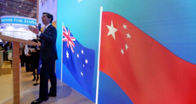 澳政府:将不会参加中国进博会,澳商界表示:希望访问中国-第1张