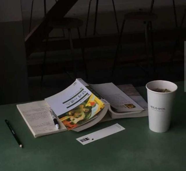 35条适合写在书签上的句子:食一碗人间烟火,饮几杯人生起落