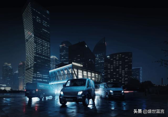 新能源电动汽车那么多,充电桩跟不上可不可以造一个流动的充电宝。就像我们手机一样可以随时冲呢?