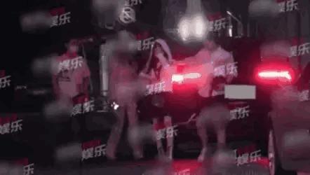 赶尸先生演员表李小璐当初辟谣PG万:是亲弟弟。  现在辟谣夜会小鲜肉:是朋