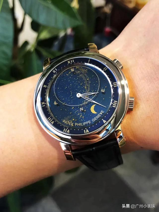 You never actually own a Patek Philippe. You merely look after it for the next generation.  百达翡丽让其所闻