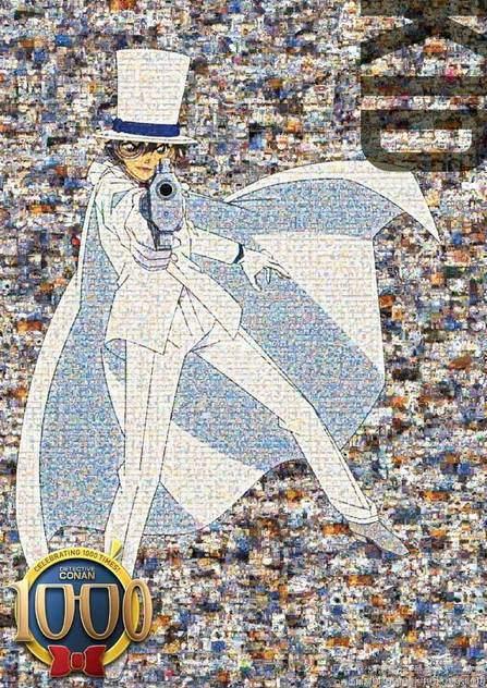 官方确认制作柯南动画1000集纪念篇,三位角色的海报惹人深思 动漫资讯 第2张